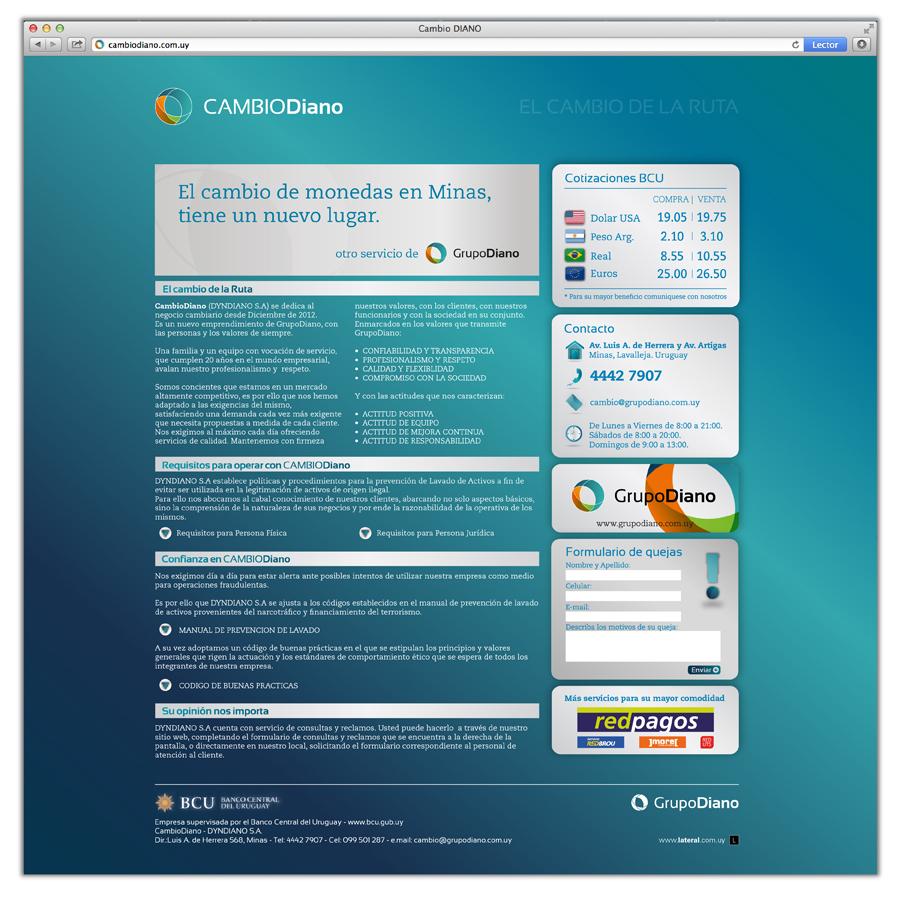 Lateral_ Página web_ GrupoDiano web