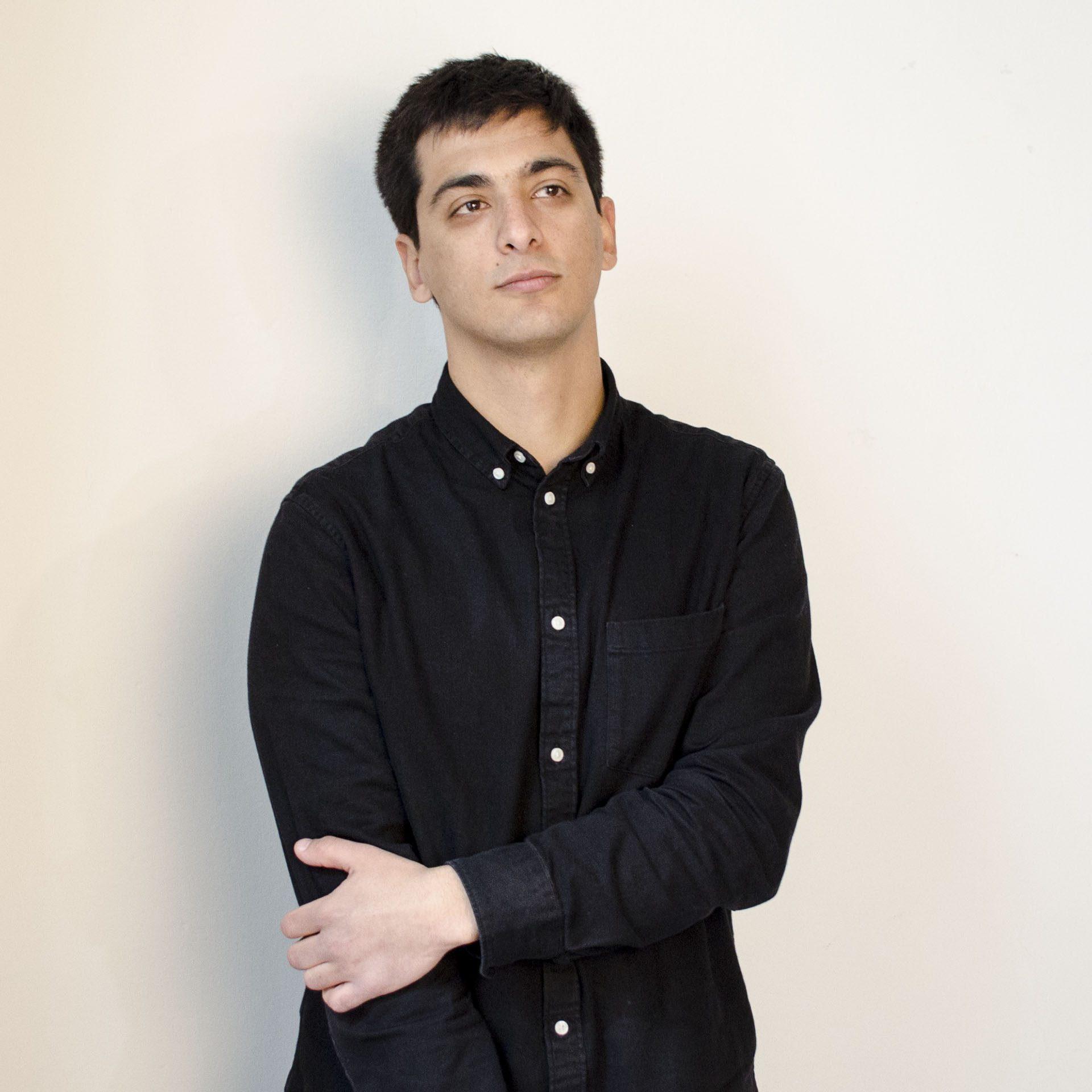 Mauro Cammá
